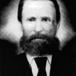 Vincent Gagnon, premier pionnier