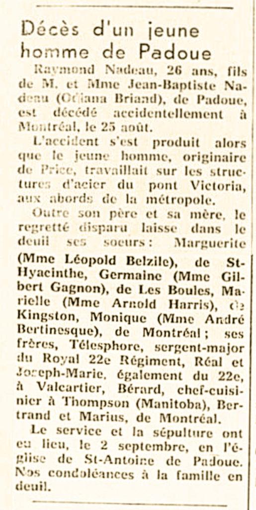 9 septembre 1960