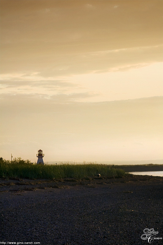 Le petit phare