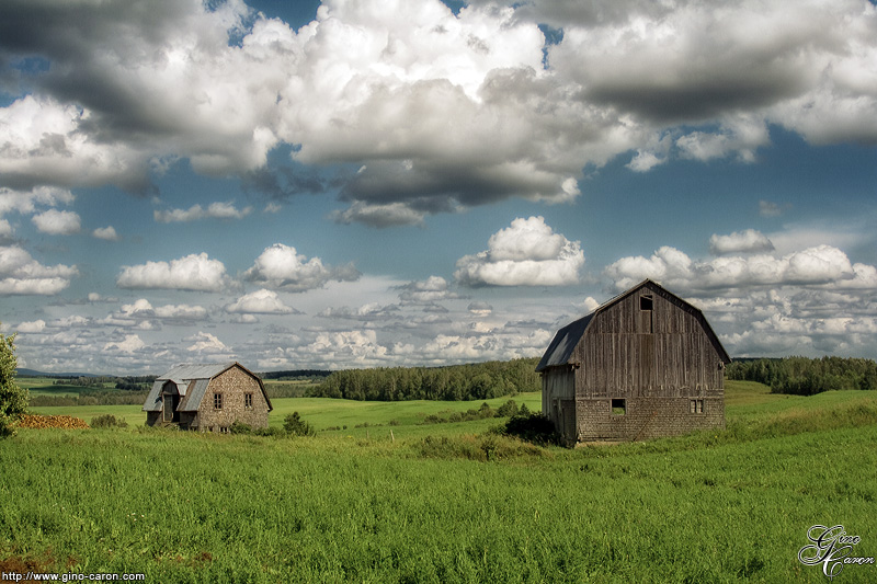 Gino caron photographe deux vieilles granges ii gino caron photographe - Photographe guilherand granges ...