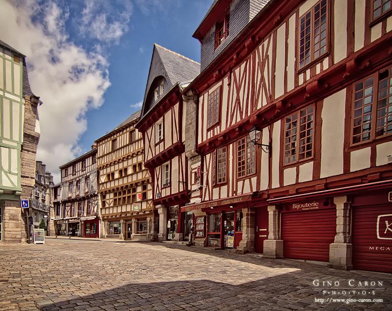 Rue de Vannes 2