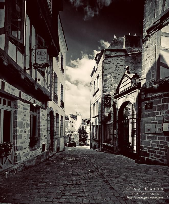 Rue de Vannes 3
