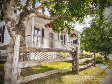 Maison à Rimouski I