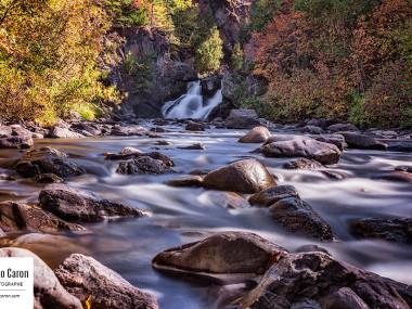 La rivière du Bic