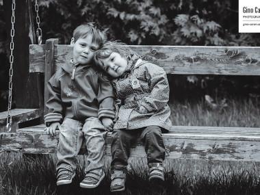 Un petit couple