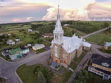 Église de St-Octave