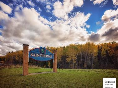 Saint-Donat