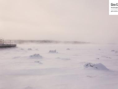 Rimouski et froid II
