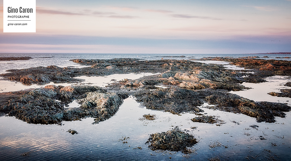 Panorama marin