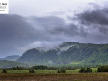 Vallée de La Neigette