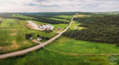 Panorama agricole II