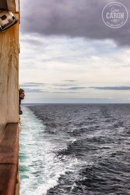 Regard sur les Iles